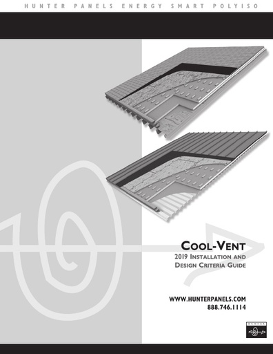 Cool Vent Installation Guide